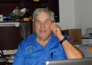 Dr. Larry White